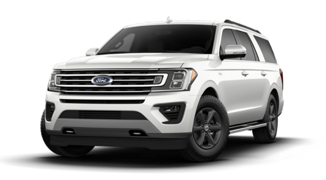 New 2019 Ford Expedition Max XLT SUV in Peoria, IL